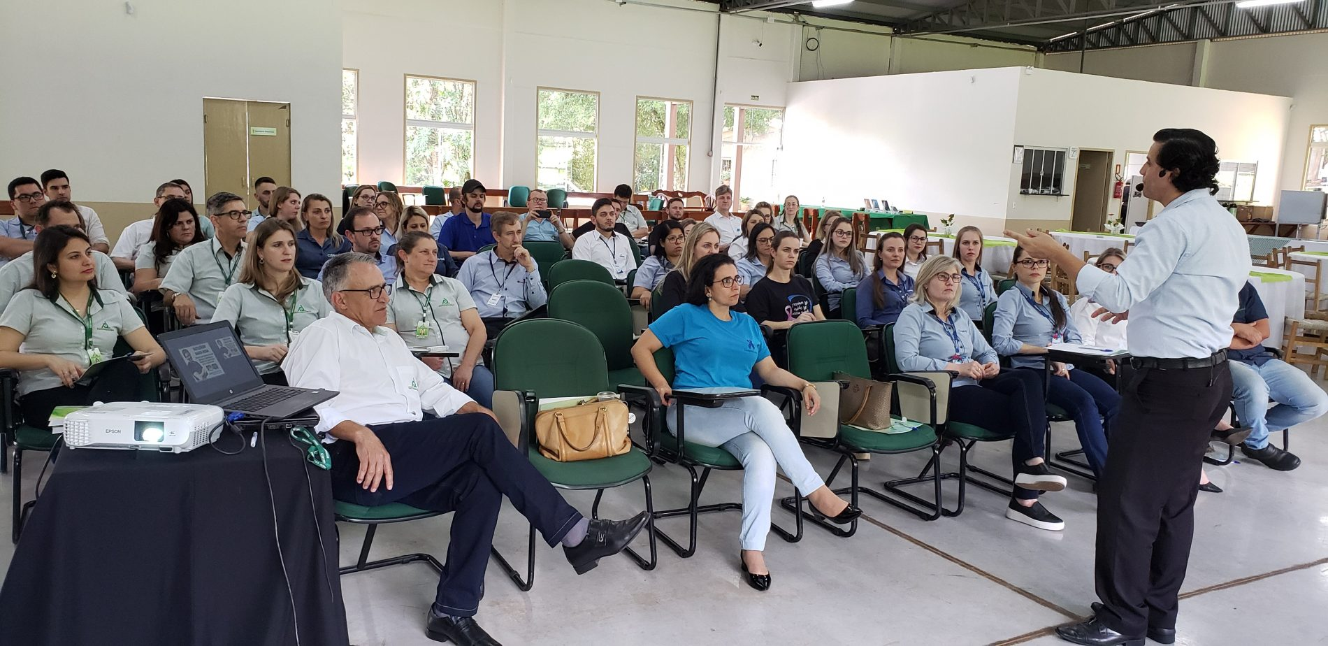 Encontro Das Areas De RH E Seguranca Do RS Cotrirosa 14.11.2019 (1)